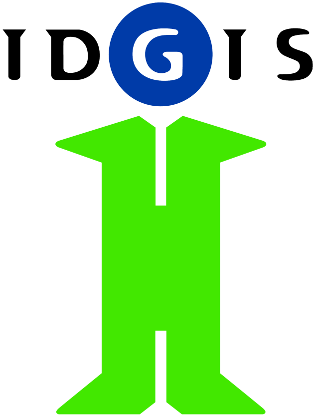 IDgis open source gis software